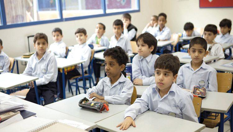 7.5 مليارات درهم عائدات المدارس الخاصة في دبي من الرسوم الدراسية