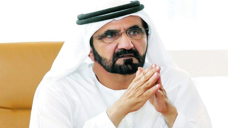 تفاعل عربي مع رؤية محمد بن راشد للواقع السياسي