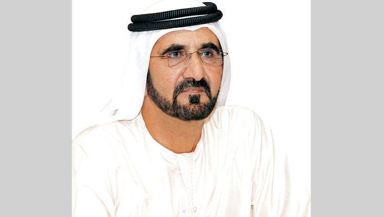 محمد بن راشد: الإمارات تحتفي بشبابها كل يوم تعليماً وتمكيناً وإشراكاً في المسؤولية