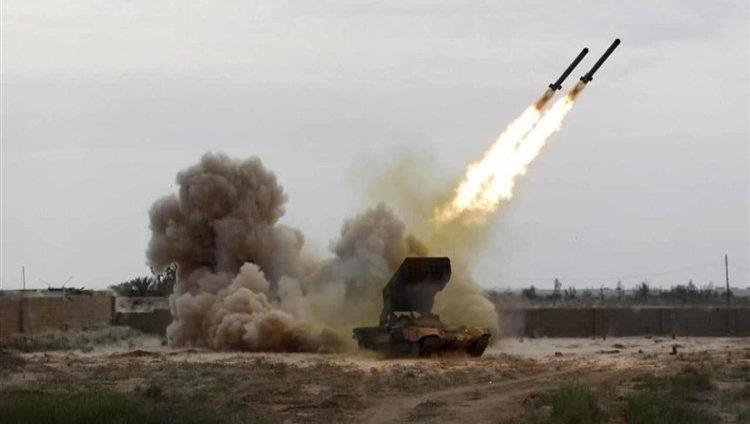 السعودية تعترض صاروخاً باليستياً أطلقته الميليشيا الحوثية باتجاه المملكة