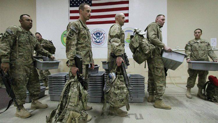 أميركا تمنع جنودها من استخدام برمجيات تحديد المواقع