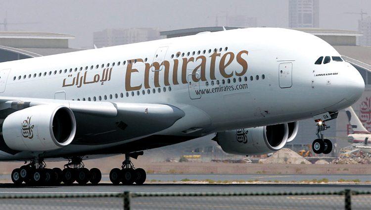 «طيران الإمارات» توسع شبكتها في إيطاليا باتفاقية مع «ترينيتاليا»