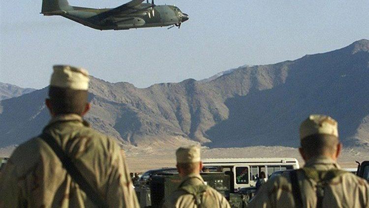 """أفغانستان تعلن مقتل """"قيادي داعشي"""" و5 من رفاقه"""