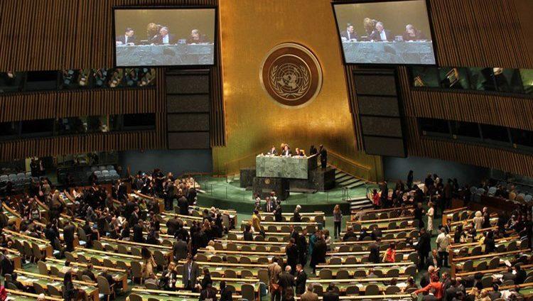 الإمارات تدعو الأمم المتحدة لوساطة أقوى لمنع النزاعات وتسويتها بين الدول
