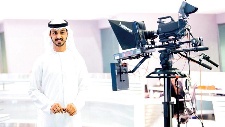 محمد الكعبي: ككل الإماراتيين.. فخور بذكرى زايد