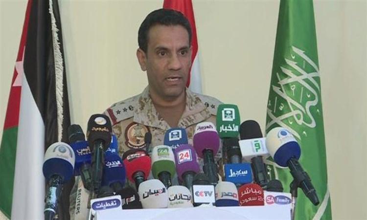 التحالف: مستمرون في محاربة التنظيمات الإرهابية في اليمن
