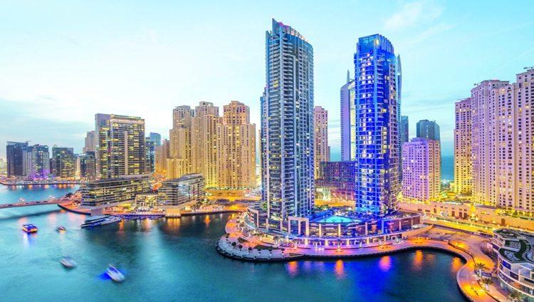 تقارير عالمية: 4.2 % نمو ناتج الإمارات 2020 – 2022