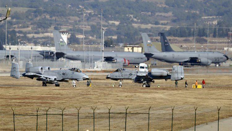 """خبراء: إغلاق """"قاعدة إنجرليك"""" سيشكل انتكاسة كبرى لتركيا"""