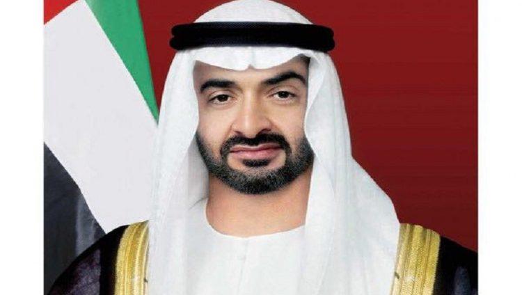 محمد بن زايد يهنئ رئيس الدولة ونائبه والحكام وشعب الإمارات بـ عيد الأضحي المبارك