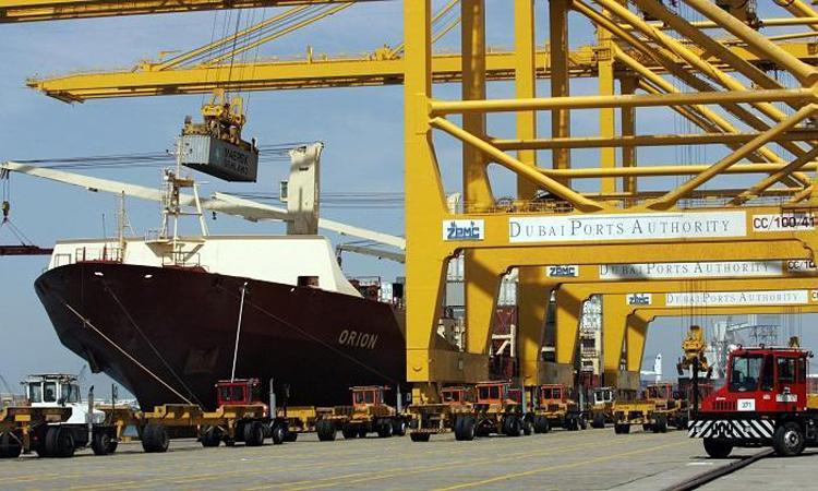 منع شركة ميناء جيبوتي من إنهاء المشروع المشترك مع موانئ دبي العالمية