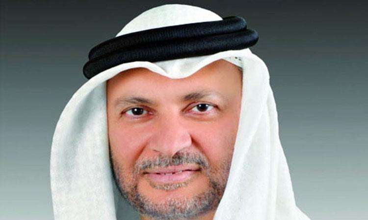 الإمارات: اتهامات إيران بلا أساس ومحاولة للتنفيس الداخلي