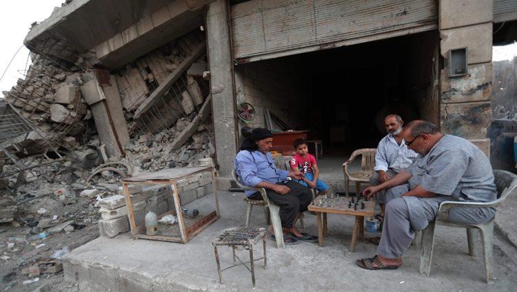 أميركا: لن ننسحب من سوريا بوجود الإيرانيين
