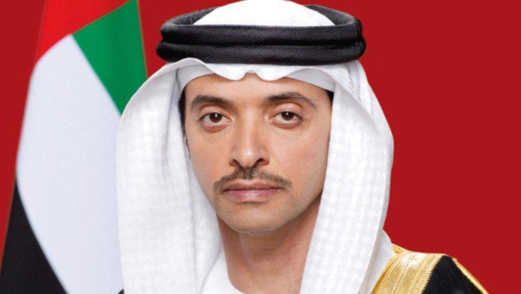 هزاع بن زايد: أبوظبي منصة للتكنولوجيا المالية