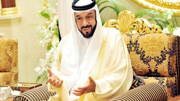 خليفة يصدر قانوناً لـ «بيئة أبوظبي» ومرسوماً بتعيين قضاة