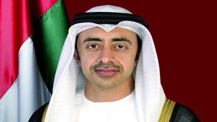 عبد الله بن زايد يترأس وفد الإمارات في اجتماعات الأمم المتحدة
