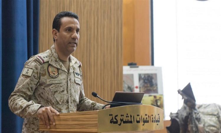 """المالكي: """"التحالف"""" يرفض تقرير الخبراء المعنيين في اليمن"""