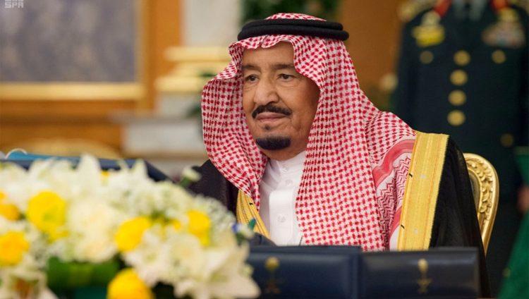 مجلس الوزراء السعودي يتخذ عشرة قرارات وتوصيات