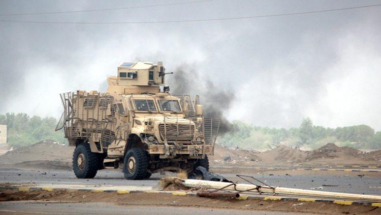 قرقاش: تحرير الحديدة مفتاح حل الأزمة في اليمن