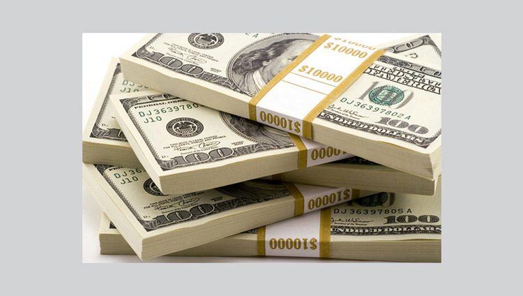 توقف عن العمل بسبب المطر فربح 10 ملايين دولار