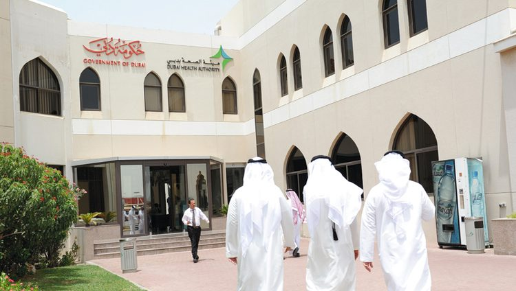 «صحة دبي» تُصدر معايير العلاج بالخلايا الجذعية ذاتية المنشأ نهاية العام الجاري