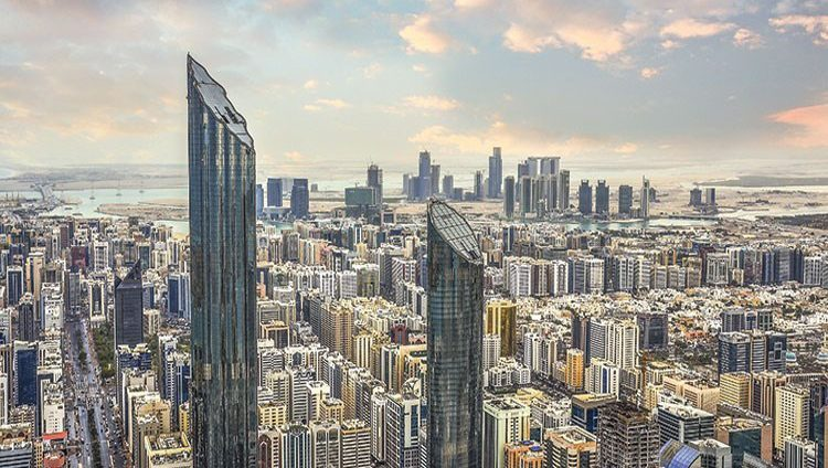 اقتصاد الإمارات الـ 29 عالمياً خلال 2018