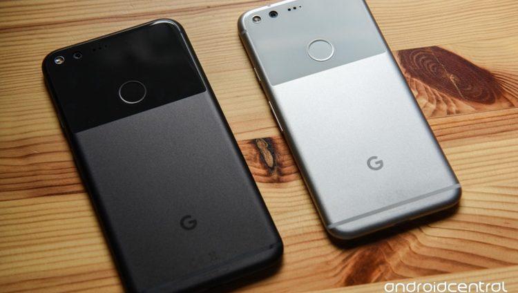 غوغل تكشف عن هواتف جديدة الشهر المقبل