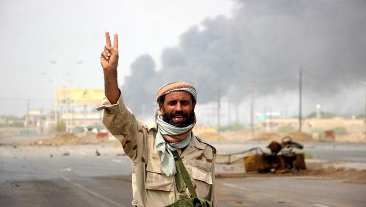 معركة الحديدة ترسم آخر فصول تحرير اليمن