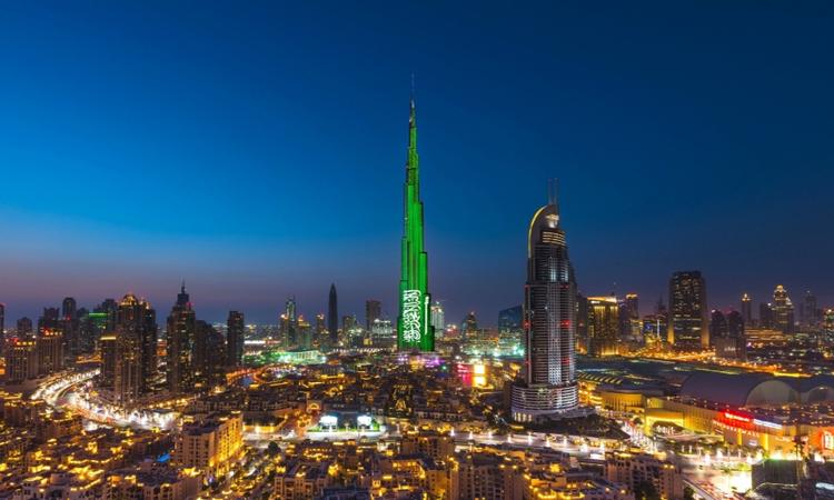 الإمارات تحتفي باليوم الوطني السعودي بفعاليات متميزة