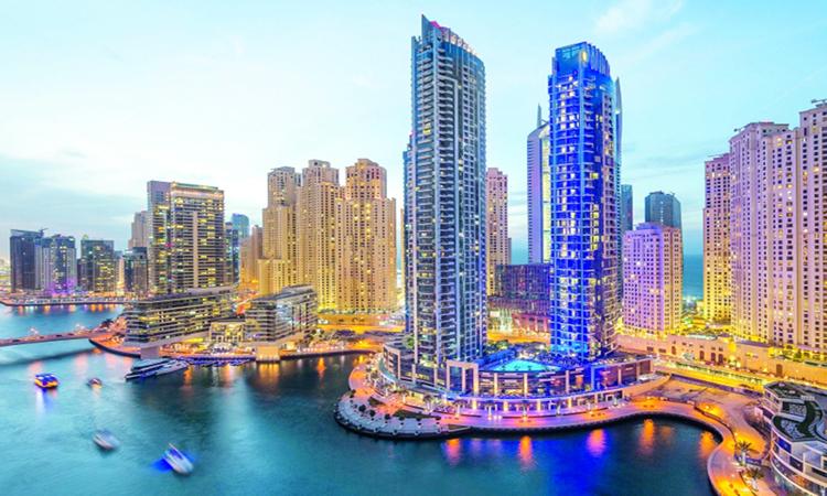 دبي أكثر الوجهات شعبية إقليمياً