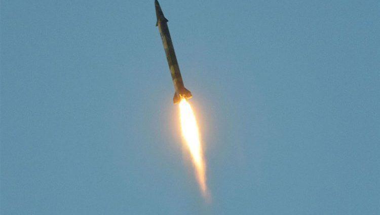 السعودية تعترض صاروخاً باليستياً أطلقته مليشيات الحوثي