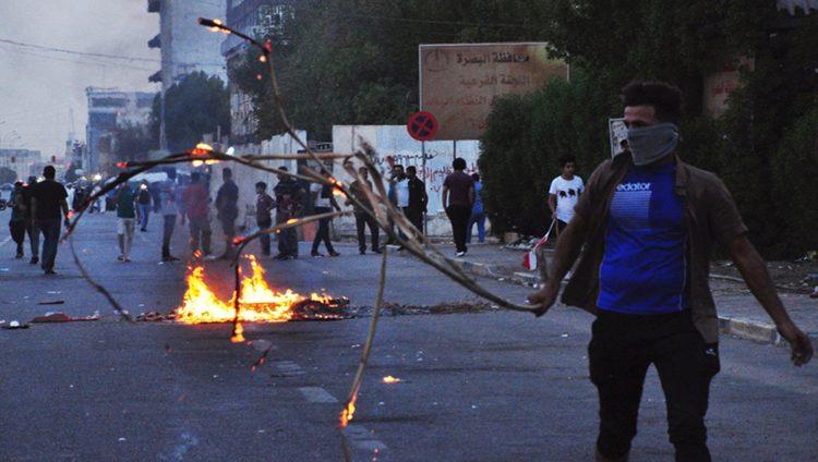 إيران تزوّد «الحشد الشعبي» بصواريخ باليستية