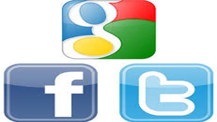 """المديرون التنفيذيون لـ""""فيس بوك"""" و""""تويتر"""" و""""غوغل"""" يمثلون أمام الكونغرس الاميركي"""