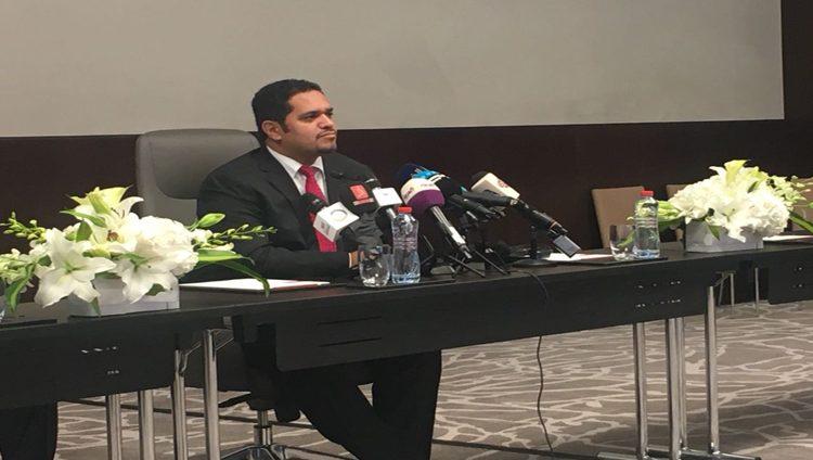 محمد عسكر : تقرير حقوق الإنسان الأخير أغفل جرائم الحوثي