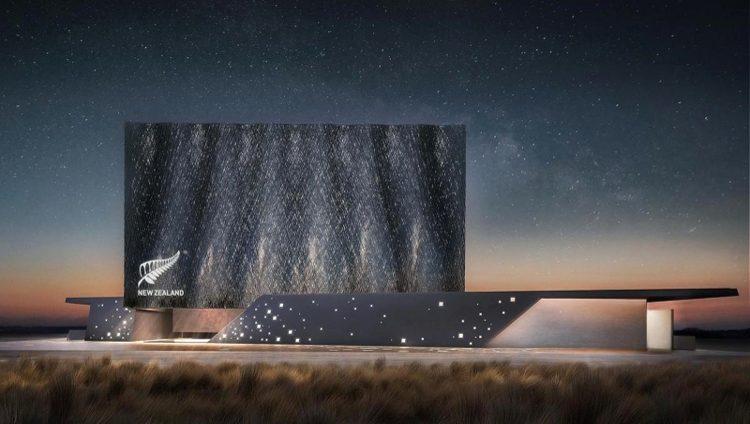 أجنحة الدول في إكسبو 2020 تحلّق بفضاء الإبداع المعماري