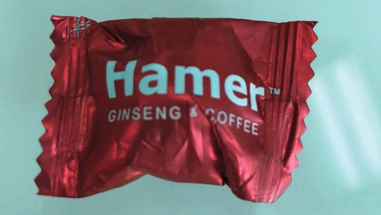 «الصحة» تسحب «هامر جينسنغ» لاحتوائه على مركب كيميائي خطر