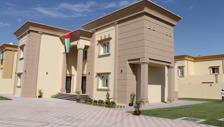 الإمارات تشارك دول العالم الاحتفاء بيوم الإسكان