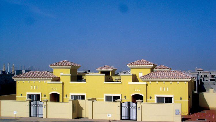 «محمد بن راشد للإسكان» تسلّم 493 مسكناً خلال الربع الأول 2019