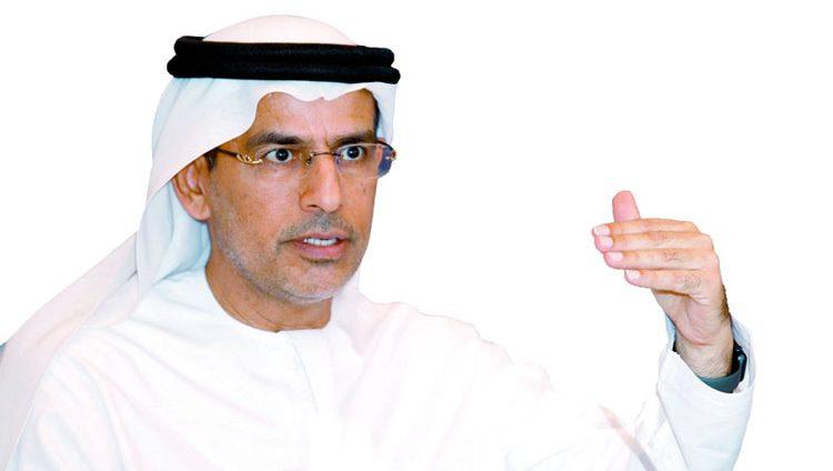 مراجعة شاملة للرسوم الحكومية في دبي