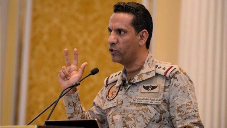 السعودية تدمر زورقين مفخخين لميليشيات الحوثي الإرهابية كانا يستهدفان ميناء جازان