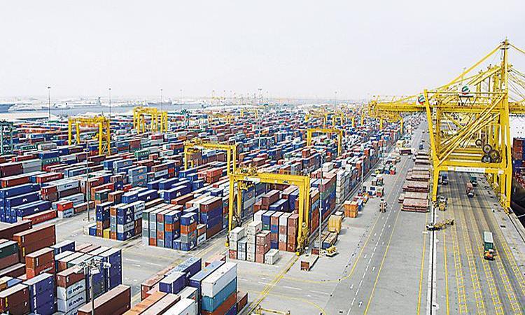 الإمارات الأولى عالمياً في الرقابة الذكية للواردات النووية