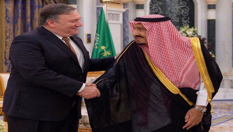 السعودية: نقدّر مواقف دول الحكمة الباحثة عن الحقيقة