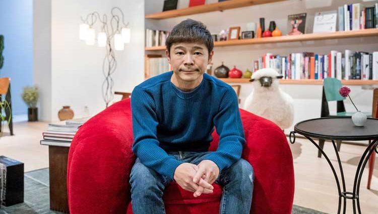 تعرف على يوزوكو ميزاوا.. أول شخص يشتري تذكرة إلى القمر