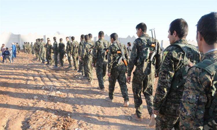 """سوريا الديموقراطية: طرد """"داعش"""" من دير الزور سيستغرق وقتاً"""