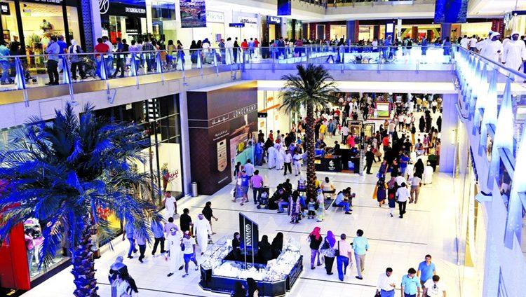 دبي سادس أفضل وجهة تسوّق في العالم