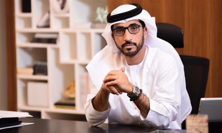 محمد الحمادي رئيساً لتحرير صحيفة الرؤية