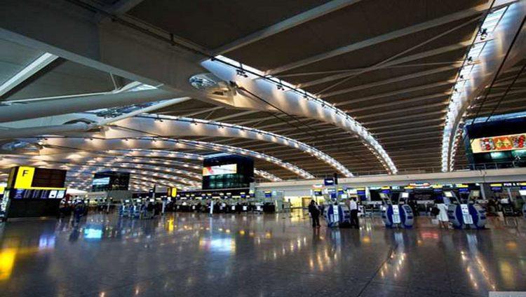 رئيس مطار «لندن ستانستد»: «الإمارات» نموذج ناجح للربط المباشر