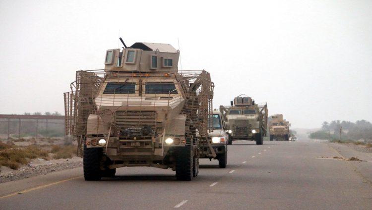 انتصارات نوعية للشرعية تنهك الحوثي على 3 جبهات