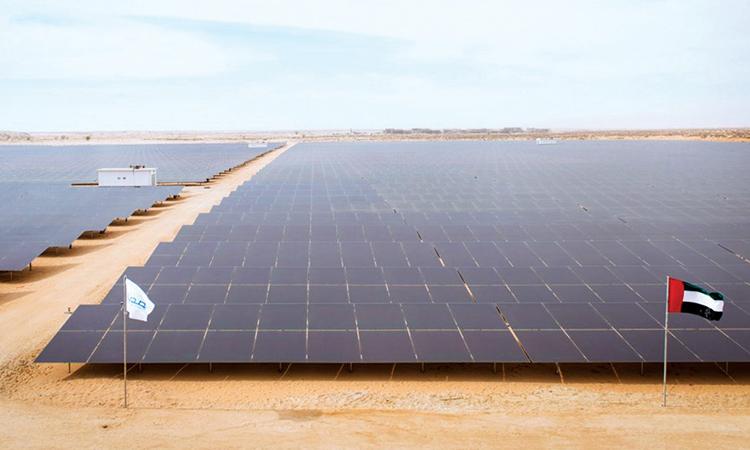 تحديد 4 مواقع لتوليد الطاقة الشمسية باستخدام الذكاء الاصطناعي
