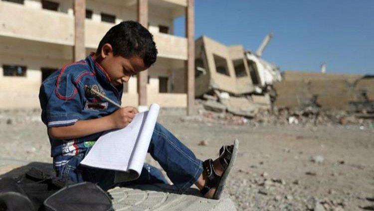 الإمارات والسعودية تقدمان 70 مليون دولار لدعم رواتب المعلمين في اليمن