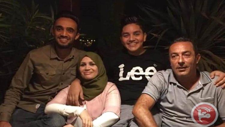 عائشة الرابي.. قتلها المستوطنون رمياً بالحجارة قبل زفاف ابنتها